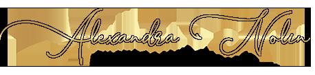 Logo Alexandra Nolin